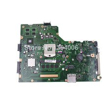 Original R704V X75VD motherboard For Asus X75VD-TY206 rev2.0 90R-NCOMB1800U system board mainboard fully test