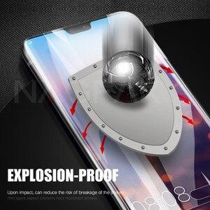 Image 3 - 3D Completa Protettiva Morbida Idrogel Pellicola Per Huawei P20 Lite P20 Pro Protezione Dello Schermo Della Copertura Pellicola Honor 9 8 Lite v10 Film Non di Vetro