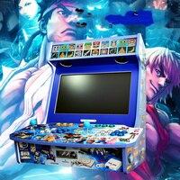 Cdragon DIY arcade nostalgia yueguangbaohe shell 4 home video game arcade KOF arcade Street custom