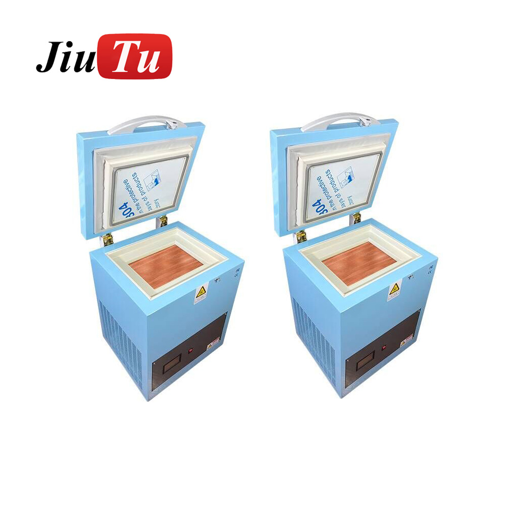 LCD Frozen Separating Machine Suitable for All Tablets Smartphone Cracked LCD Under 14 Inch 15