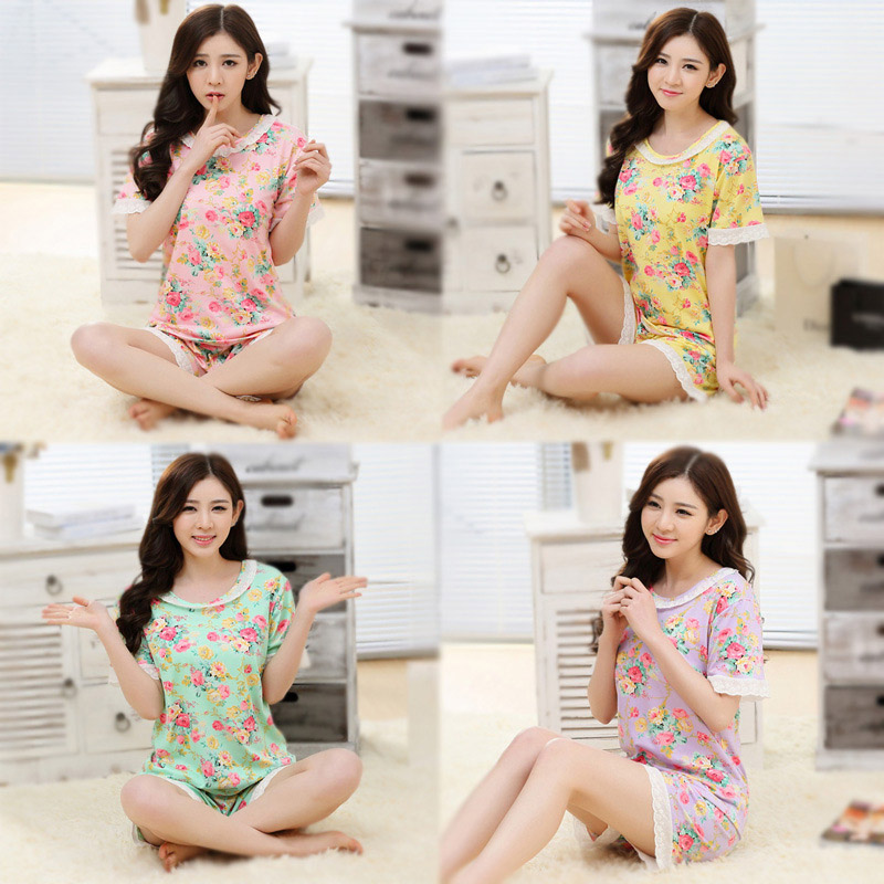 Online Get Cheap Cute Womens Pajamas -Aliexpress.com | Alibaba Group
