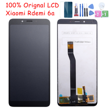 5.45'' LCD For XIAOMI Redmi 6A LCD Touch Screen For Redmi 6A Display Digitizer For Redmi 6A LCD Display Touch Screen