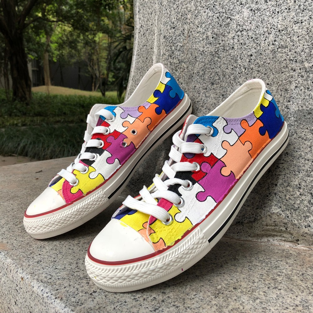 custom shoes designed by you
