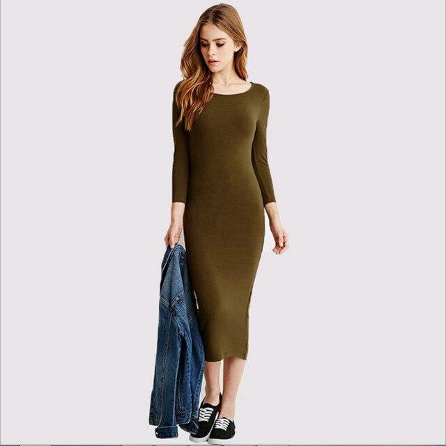 Burgundy Tight Dresses