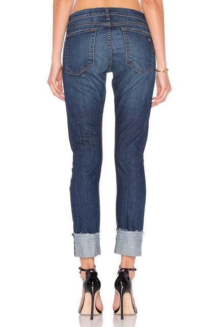 Jeans Stretch Pants Fashion