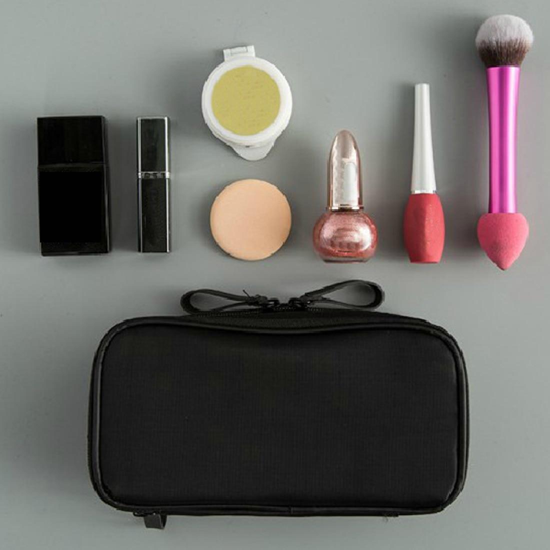 Professional Storage Small Cosmetic Bags Makeup Bag Women ...