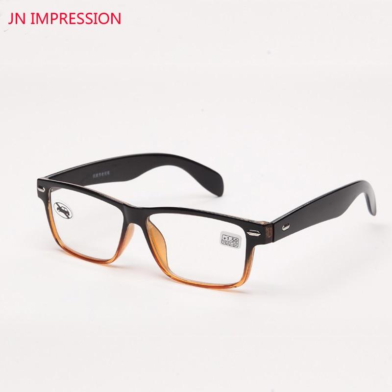 JN IMPRESSION Anti Glare، Anti Rays، عدسة مقاومة - ملابس واكسسوارات