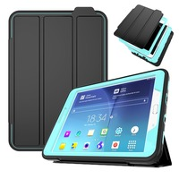 For Samsung Galaxy Tab S2 8 0 T710 T713 T715 T719 Kids Safe Armor Full Body