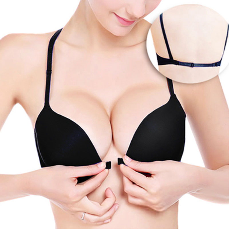 Just Hot Seller Sexy Bra Top Chest Padded Push Up Bra For Women Full Cup Sexy Women Bra Underwire Support Chest Bra Bras
