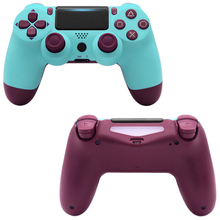4th Generation Bluetooth Wireless Gamepad for PS4 Controller For Sony Playstation Dualshock 4 Vibration Console Games Joysticks