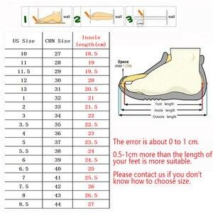 Image 5 - KRIATIV zapatos iluminados con cargador USB para niño y niña, zapatillas luminosas con luz led, informales