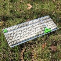 В kbdfans' KBD19X 90% механическая клавиатура DIY kit Бесплатная доставка dhl или fedex