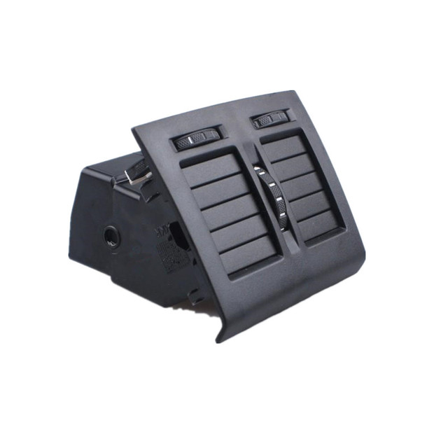 Car Rear air conditioning air outlet vent for Skoda Octavia 2004-2013 YETI 2010-2013