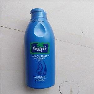 Image 4 - Kozmetik hindistan cevizi yağı cilt ve saç bakımı sistemi DIY sabun hammadde rafine hindistan cevizi yağı ve baz yağ 180ml