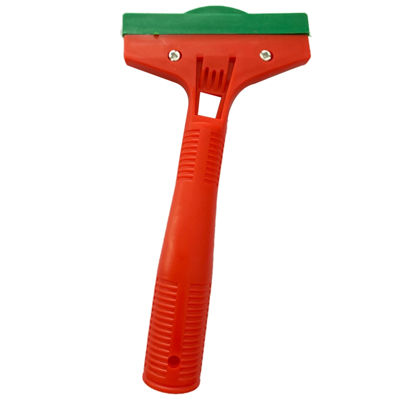 Handheld Putty Knife Scraper For Glass Wallpaper Paint Tiles Flooring Remover With Blade Construction Tools