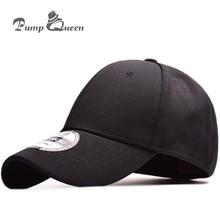 Pump Queen 2018 New Baseball Cap Men Snapback Hat Cap Men Flexfit Fitted  Closed Full Cap 6d47858abea