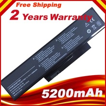 Battery for FUJITSU FOR FUJITSU SIEMENS Amilo La1703 La 1703 V5515 V5535 SMP EFS SS 20C 04 SMP EFS SS 22E 06 SMP EFS SS 26C 06
