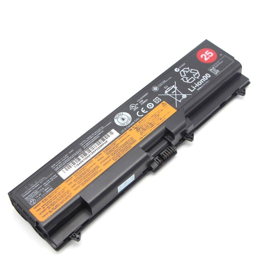 Японский/Корея клетки оригинальные батареи для ноутбуков для lenovo SL510 E40 E50 T410 T410I T420 SL410K W510 W520 T420 E420 E520 E525