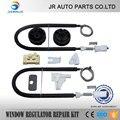 FOR RENAULT CLIO 2 II ELECTRIC WINDOW REGULATOR FRONT-LEFT 2-3 DOOR
