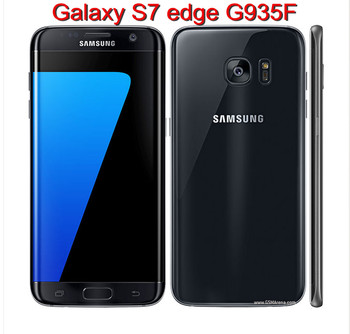 Samsung Galaxy S7 edge G935F Original Unlocked Samsung Mobile Phones