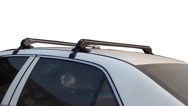 ACCORD CIVIC CRUZE Optima MAZDA 3 6 SEDAN ROOF RACKS CROSSBARS CROSS BAR