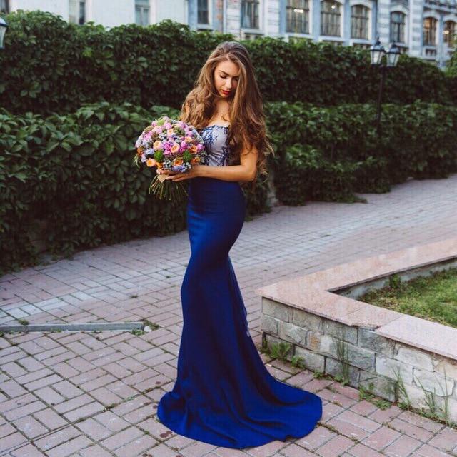 Dressv Red Long Evening Dress Cheap Straps Lace Sleeveless Wedding Party Formal Dress Mermaid Evening Dresses