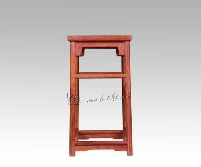 Asian Antique Tea Table Small Dining Round coffee Tables Backed Tespots Fancy Balcony Desk Chinese Classical Furniture Rosewood