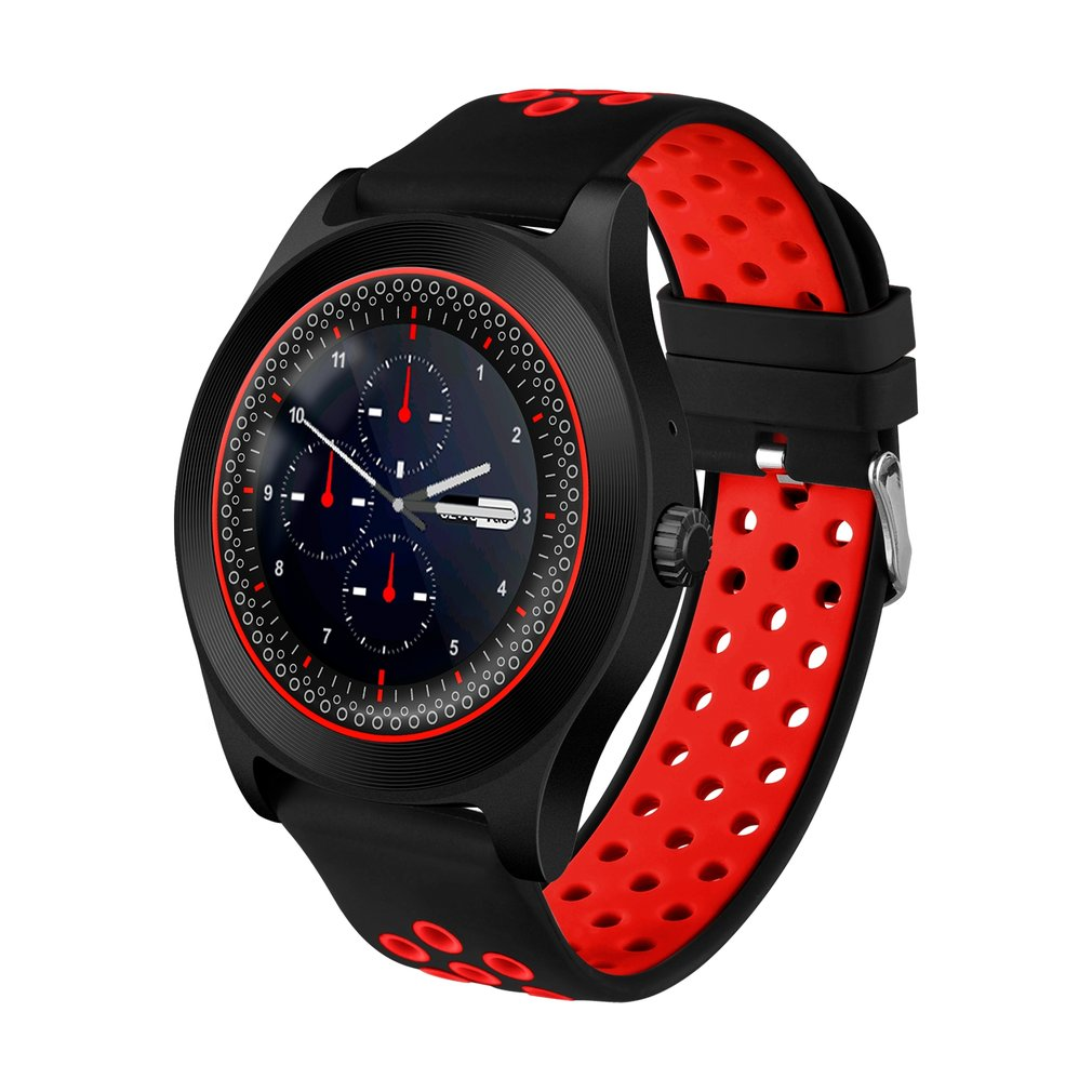 Bluetooth Smartwatch TF8 Smart Watch  Sports Pedometer Sleep Monitor For Apple IPhone Xiaomi Huawei Android IOS PK Y1