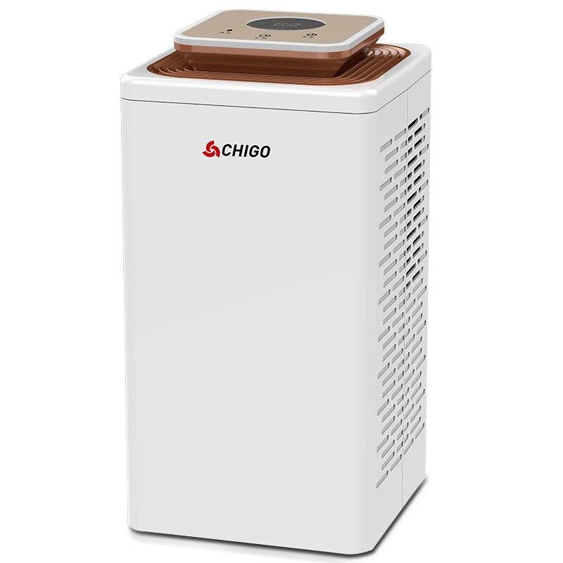 ZG-C1606 ménage humidificateur Intelligente déshumidificateur déshumidificateur D'air chambre Mini muet Sèche-