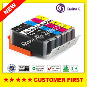 Compatible for Canon PGI-680 CLI-681 PGI680 CLI681 Ink Cartridge For Canon PIXMA TR7560 TR8560 TS6160 TS8160 TS9160