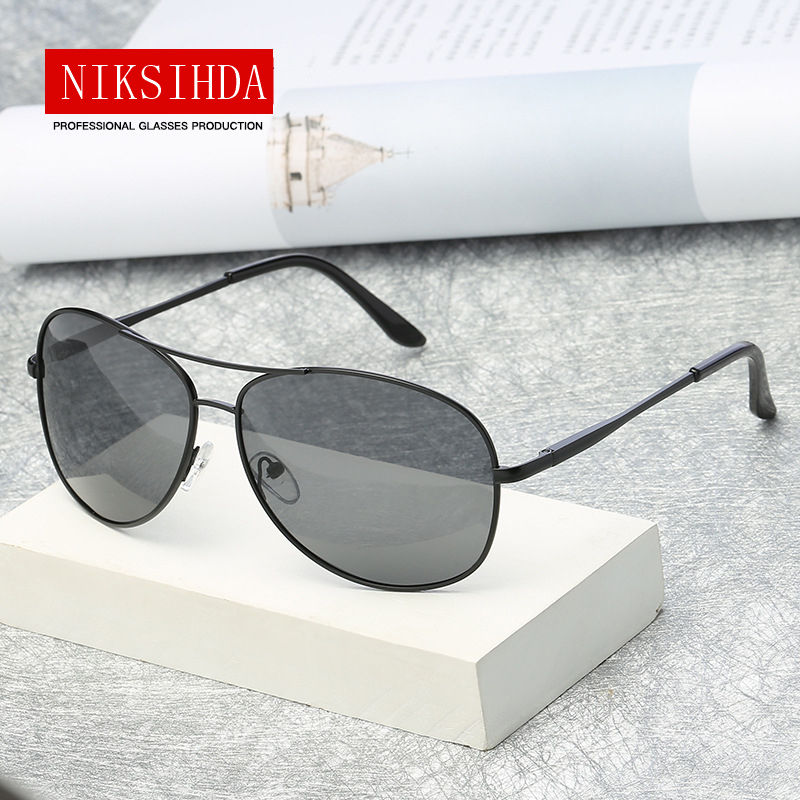 NIKSIHDA 2019 Explosive Women 39 s Personal Ultraviolet Protection Sunglasses Trend Retro Driving Sunglasses Ultraviolet 400 in Men 39 s Sunglasses from Apparel Accessories