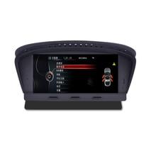 Keep car original style user interface 8″ Car DVD GPS navigation for BMW 5 Series E60 E61 E63 E64 M5 2004 2005 2006 2007 to 2010