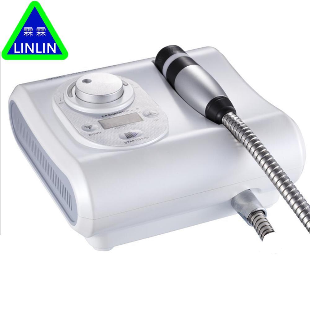 Appareil de rajeunissement de la peau par radiofréquence LINLIN appareil de beauté par radiofréquence