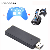 PC Receiver For Personal Computer Laptops Tablet For Xbox One Wireless Controller Gamepad Adapter Converter For