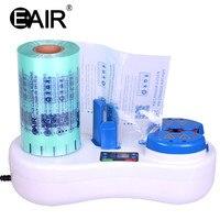 EAIR EA150B Air Cushion Machine Inflated Packing Machine Air Pillow Bubble Wrap Maker Filling Parcel Package