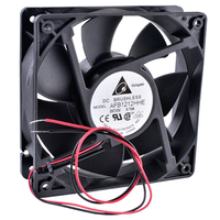 Free shipping Delta 120mm fan AFB1212HHE 120x120x38mm 12038 12cm 12V 0.70A Double ball bearing air volume server cooling fan
