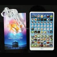 Touch Screen Tablet YPAD Arabic English Malay Duaa For Hajj Omrah Learning Machine AL Quran For