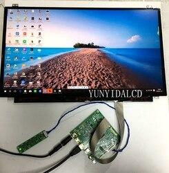 17,3 Zoll 3840*2160 4 K 100% NTSC Neue Original UHD IPS Display DisplayProt DP Fahrer Bord LCD Modul bildschirm Monitor Laptop PC