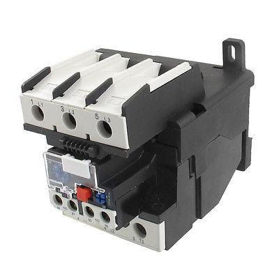 цена на JR28-33 AC 30A - 40A Motor Protector Thermal Overload Relay