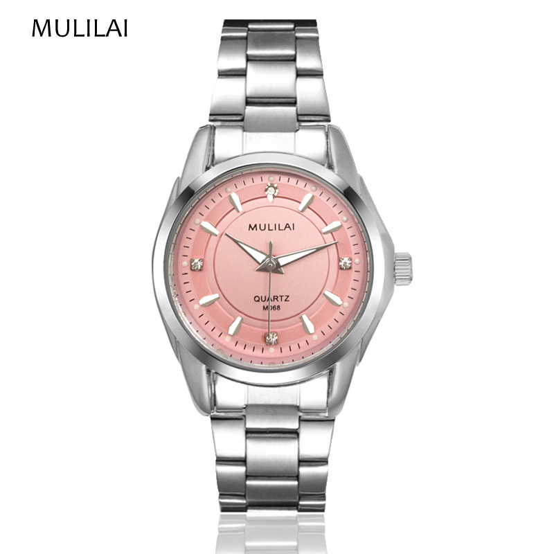 Leisure m's Watch Women Clock Fashion Quartz Wrist Watches Ladies Famous Luxury Brand quartz-watch Relogio Feminino Montre Femme classic simple star women watch men top famous luxury brand quartz watch leather student watches for loves relogio feminino