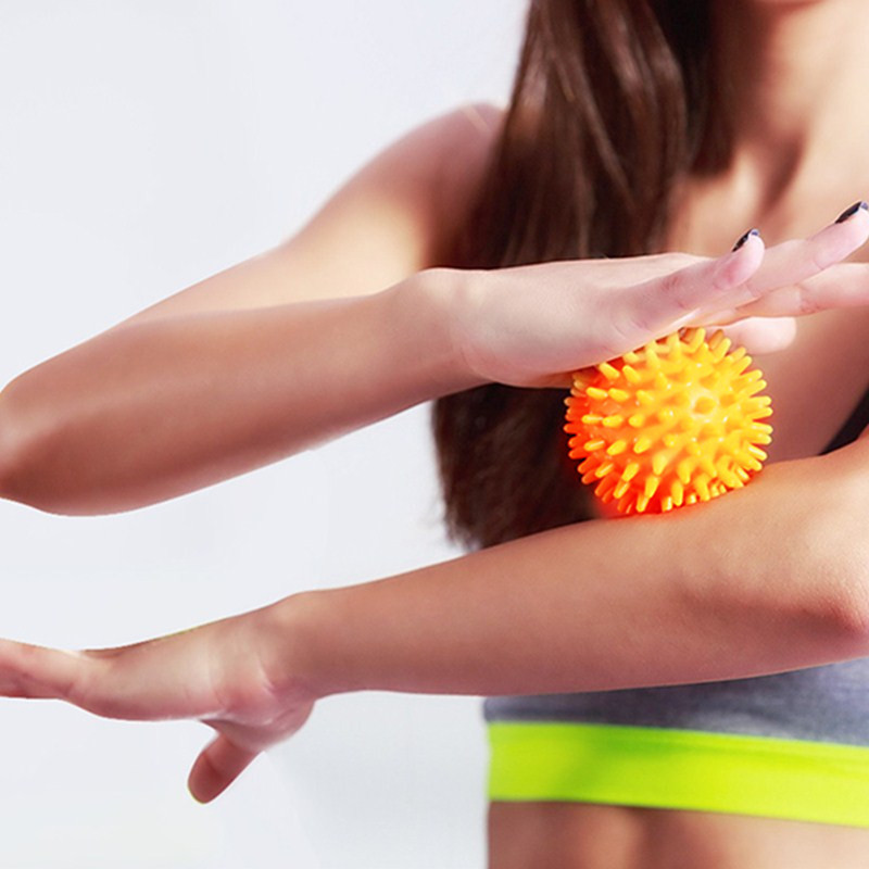 Massage Stress Relief Balls 1