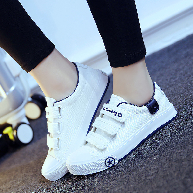Summer Female Footwear 2016 Fashion Men&Women Casual Shoes Flats Canvas Espadrilles Plimsolls Breathable Lovers Zapatillas