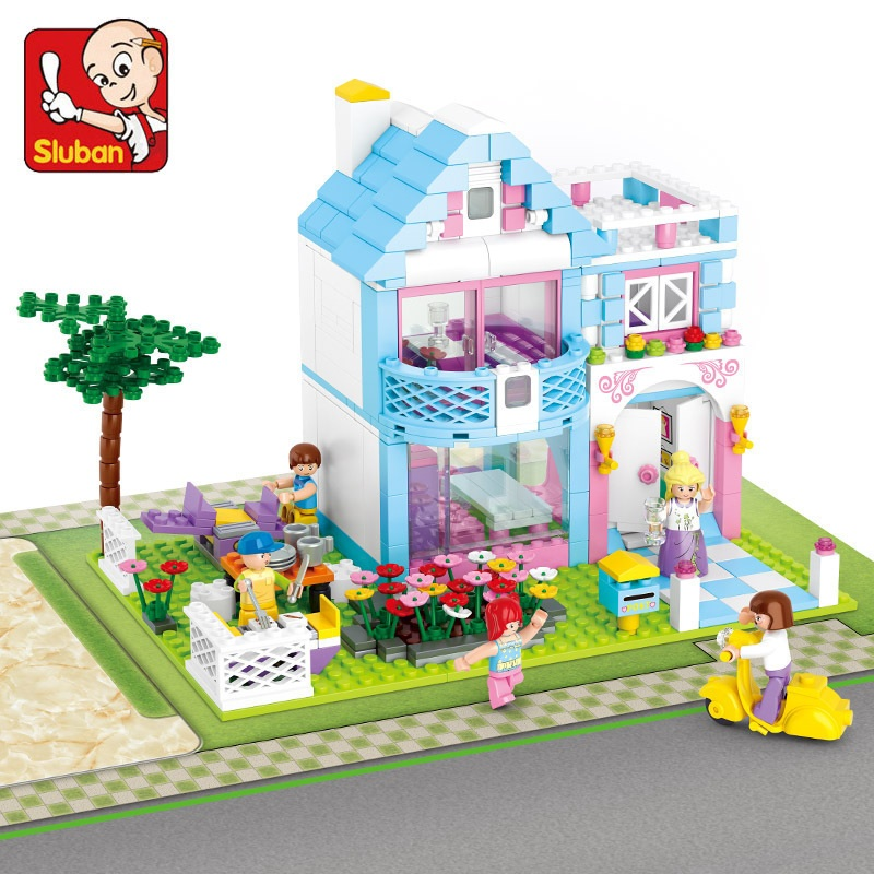 lego friends design promotion shop for promotional lego. Black Bedroom Furniture Sets. Home Design Ideas