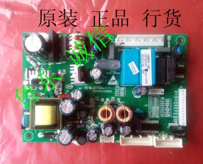 все цены на Haier refrigerator power board control board main control board 0061800057 original 268WBCS онлайн