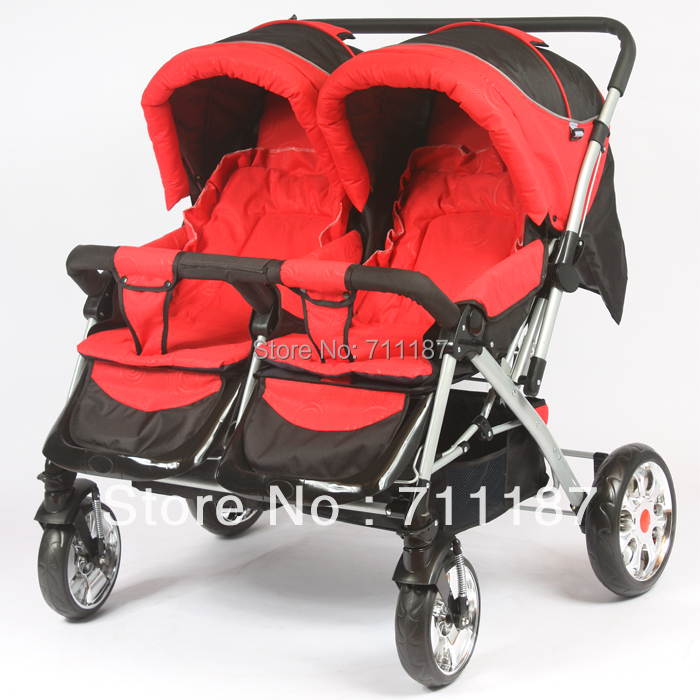 Aliexpress.com : Buy High Quality Twin Strollers For Children,Cute ...