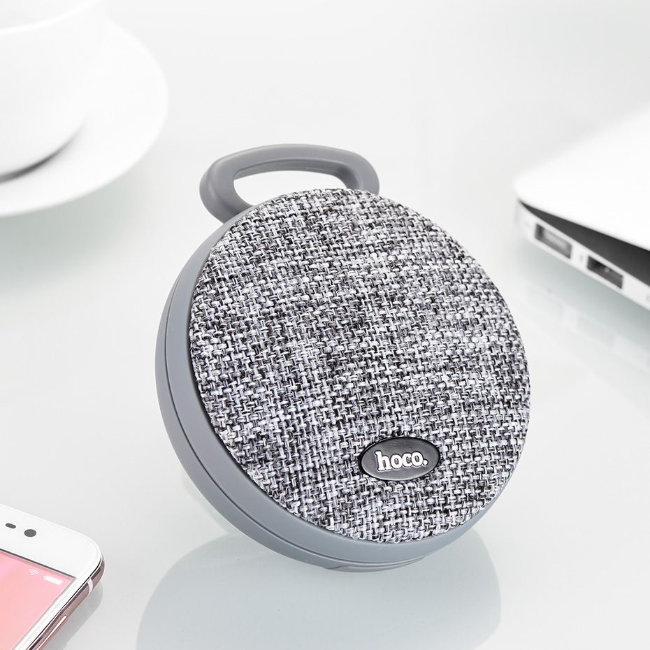 İPhone üçün HOCO Sport Bluetooth Dinamik Portativ AUX, TF Xarici - Portativ audio və video - Fotoqrafiya 6