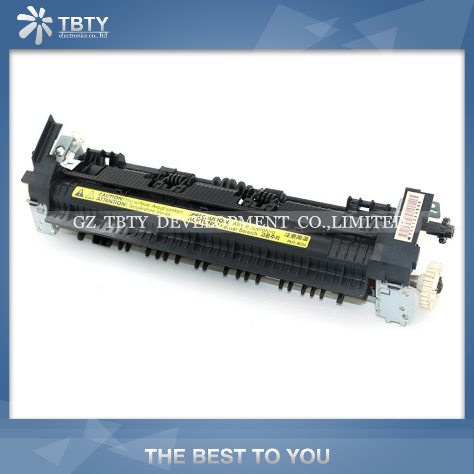 Printer Heating Unit Fuser Assy For Canon LBP3018 LBP3108 LBP3050 LBP3018 3108 3050 Fuser Assembly  On Sale original heating unit fuser assy for oki b6200 b6250 b 6200 6250 fuser assembly