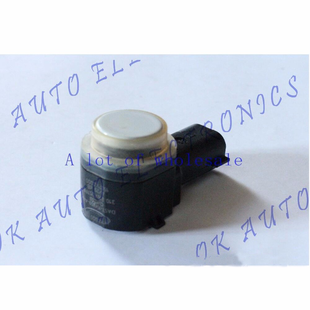 Parking sensor pdc sensor parking distance control sensor for ford lincoln mercury da5t 15k859 aaw