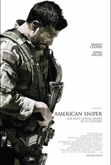 Free Shipping Hd Wallpaper Posteramerican Sniper Movie