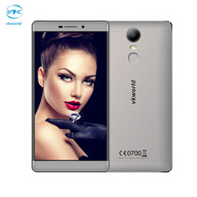 VKworld T1 plus Kratos 6.0  »Smartphone MTK6735 Quad Core 16 GB ROM 2 GB RAM 4G LTE 4300 mAh Android 6.0 FDD 13MP Double Caméra téléphone